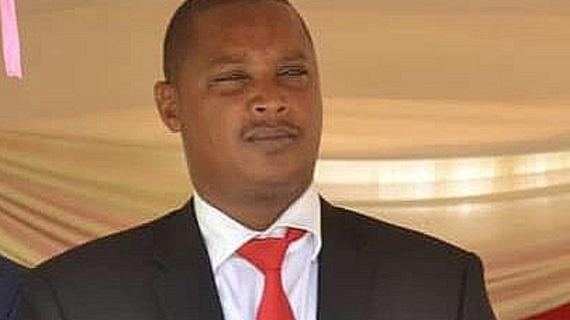 Bujumbura : un officier supérieur de l'armée introuvable