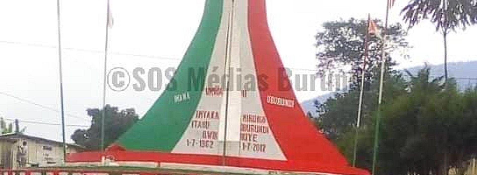 Burundi-UA : l'UA met fin au mandat de sa mission d'observateurs des droits de l'homme et d'experts militaires au Burundi