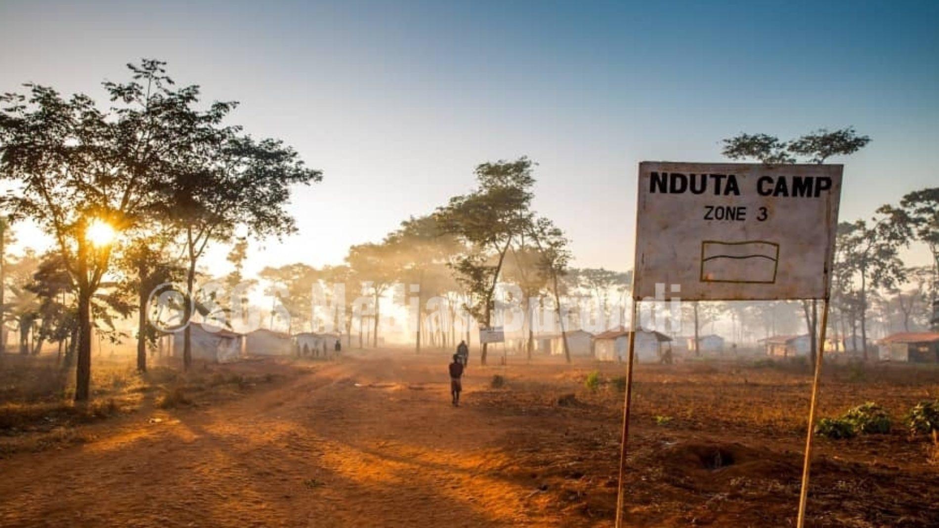 Nduta (Tanzanie) : des tracts appelant au retour des réfugiés burundais retrouvés