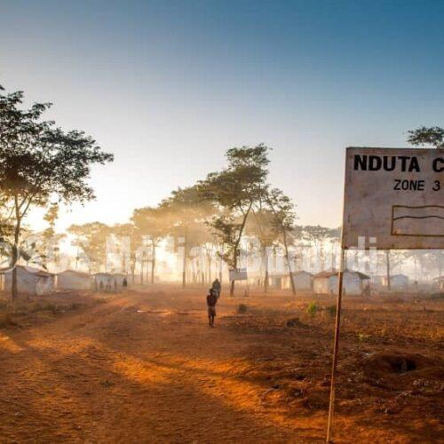 Nduta (Tanzanie) : quand des réfugiés burundais refusent une aide