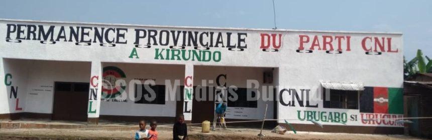 Burundi-Kirundo