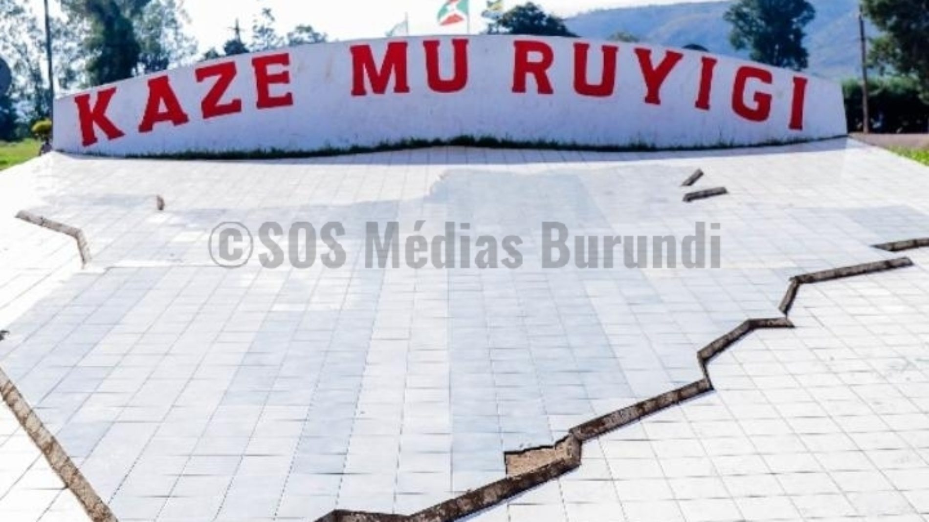 Butanganzwa (Ruyigi) : Dix membres du FNL croupissent en prison