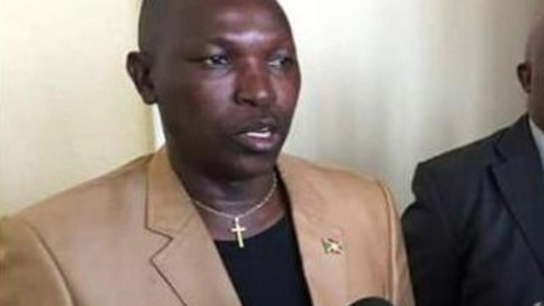 Le ministre de l'Intérieur interdit l'implantation de nouvelles églises en mairie de Bujumbura