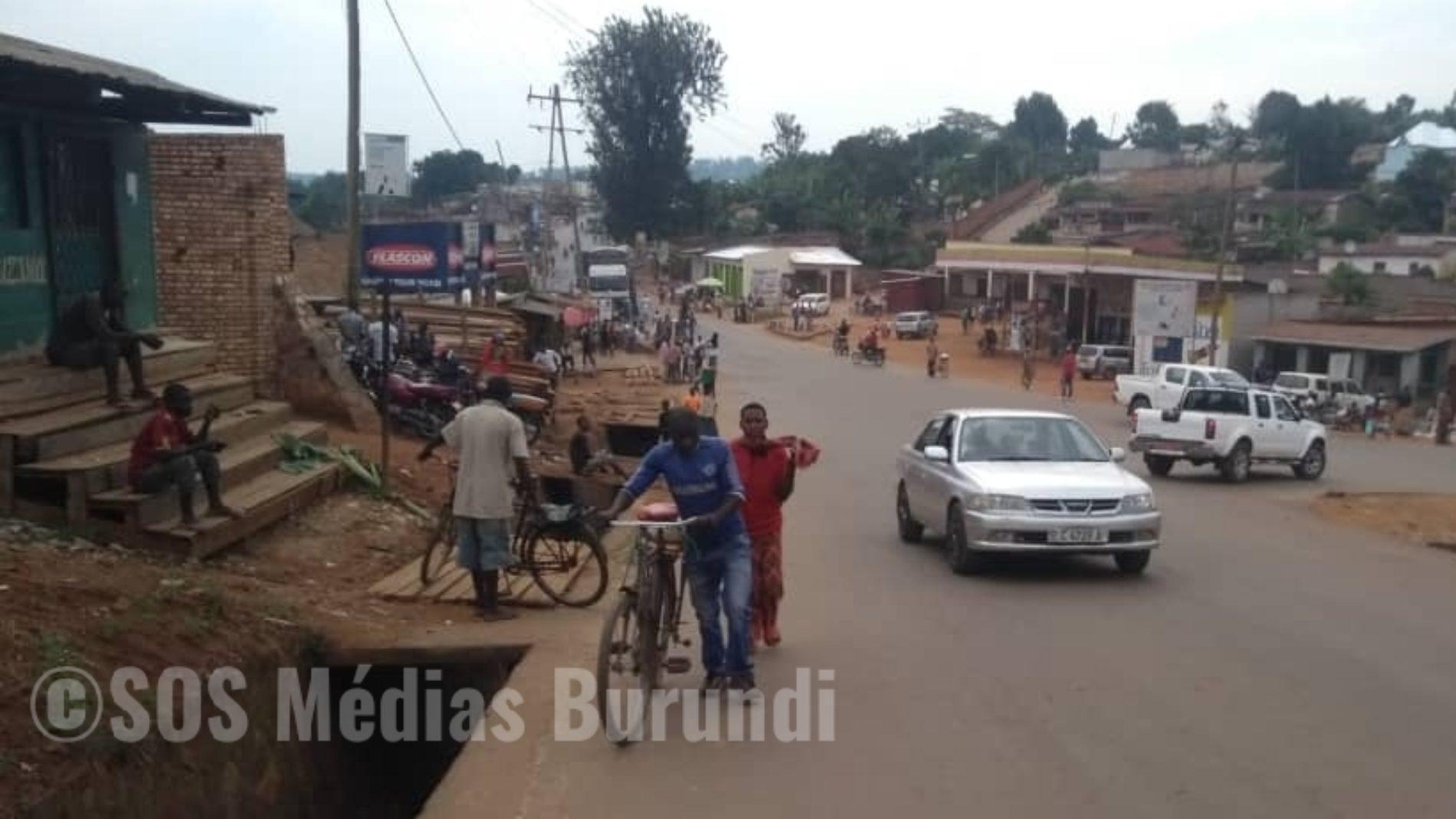 Kirundo : plusieurs prisons secrètes à la frontière burundo-rwandaise tenues par des imbonerakure (témoignages)