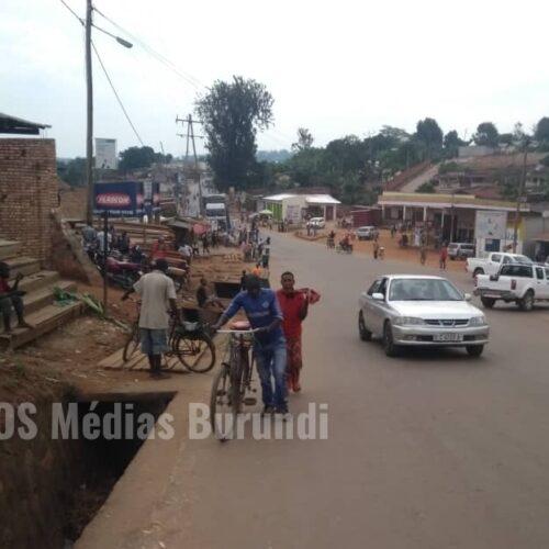 Kirundo : un ancien député visé par un assassinat, un Imbonerakure condamné