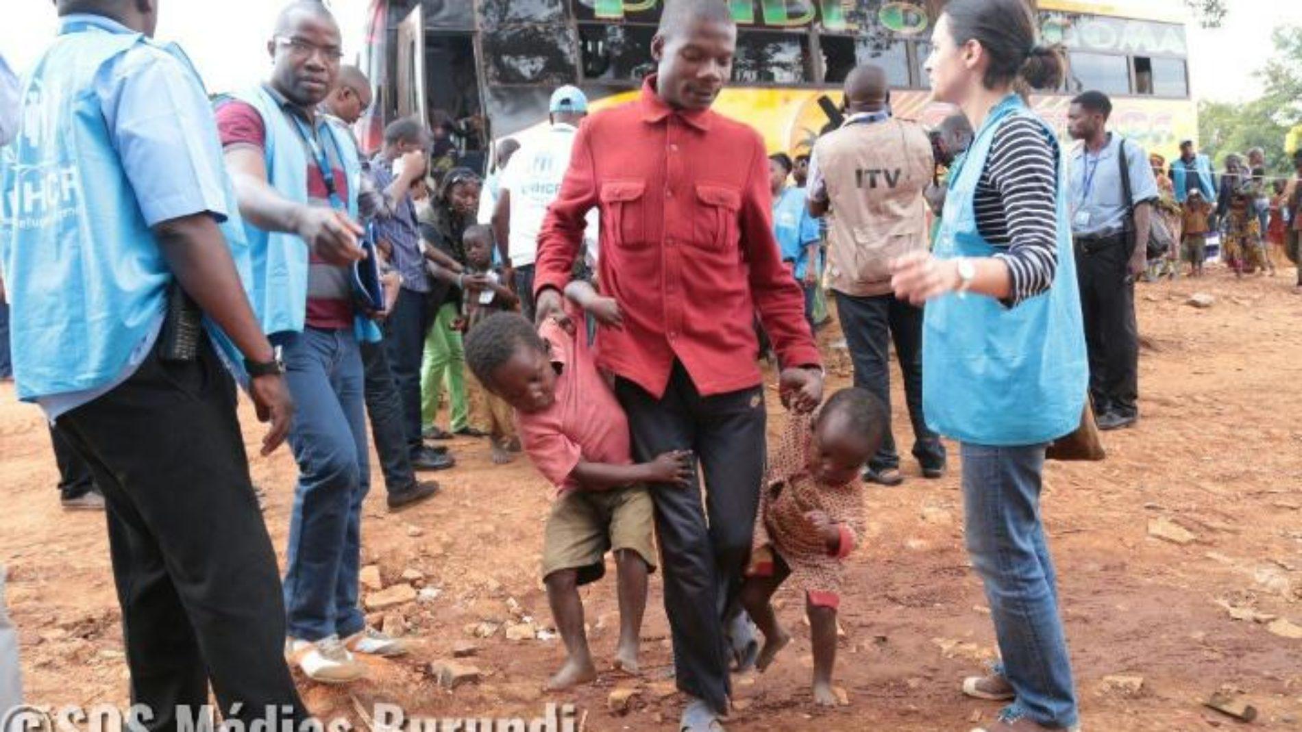 Tanzanie: les réfugiés Burundais en Tanzanie demandent d'être délocalisés