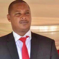 Bujumbura : A senior army officer missing