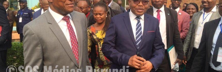 Burundi RDC Kivu FARDC Red Tabara FOREBU FNL