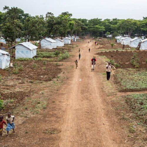 Réfugiés burundais : la CBDH/VICAR dresse un bilan sombre
