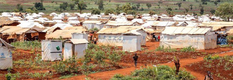 Burundi Tanzanie Nduta Réfugiés