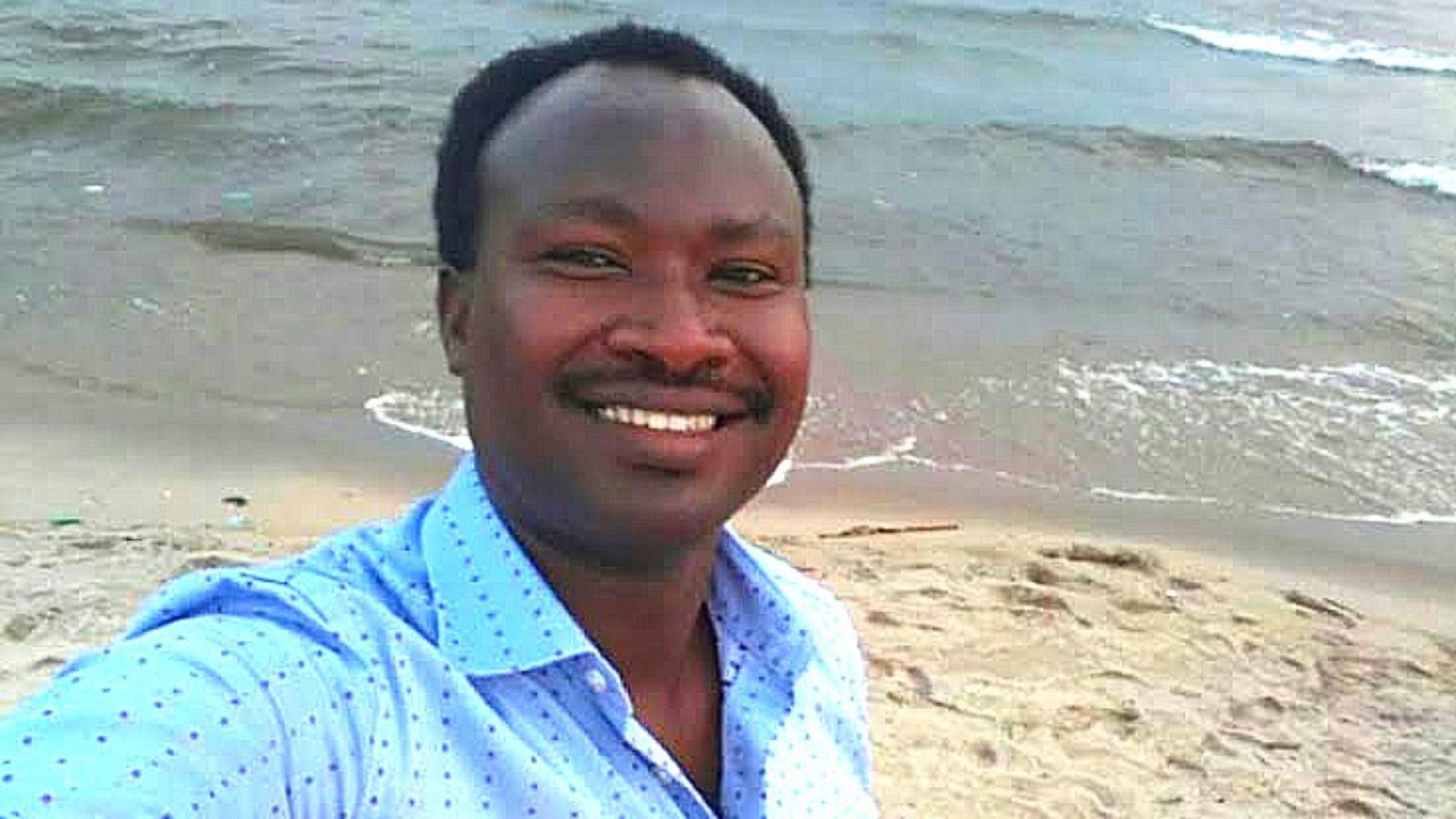 Affaire-Germain Rukuki : HRW réagit après l'annonce de la réduction de sa peine