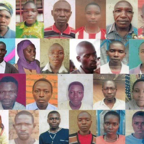 RD Congo : le procès du massacre de Kamanyola place la justice sous les projecteurs (Human Rights Watch)