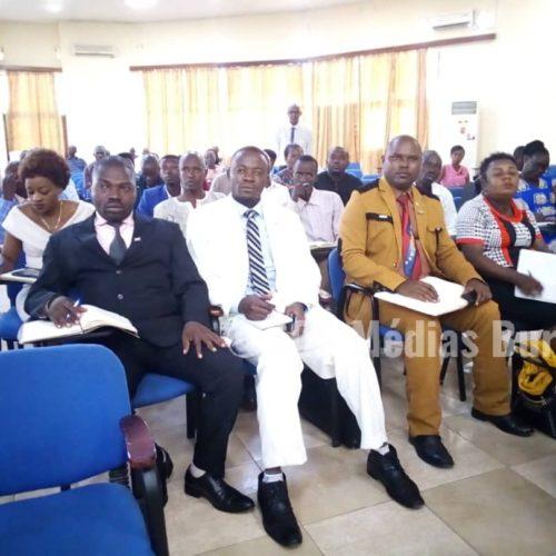 Élections 2020 : Des conditions imposées aux observateurs étrangers