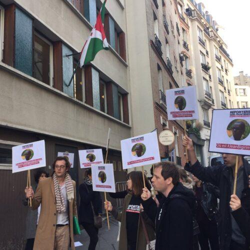 Jean Bigirimana : RSF et HRW réclament la lumière sur la disparition du journaliste