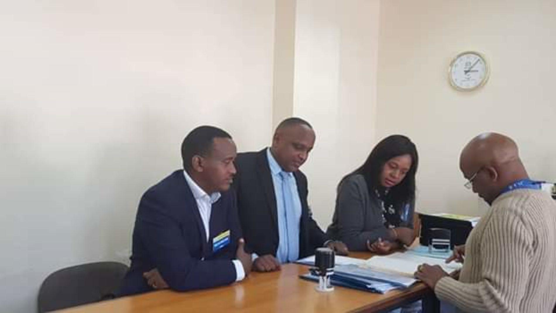 AFFAIRE SAISIE DES BIENS : le CAVIB porte l'affaire devant la cour de justice est-africaine