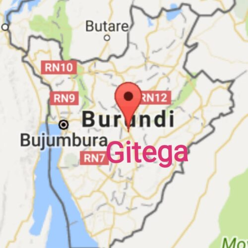 Gitega : deux personnes tuées en moins de trois jours