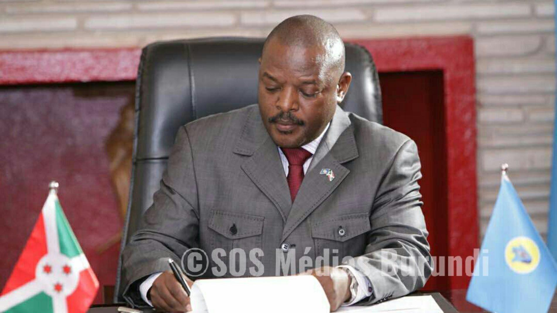 Gihogazi (Karusi) : la collecte d'argent pour les élections se poursuit malgré l'annonce du Président