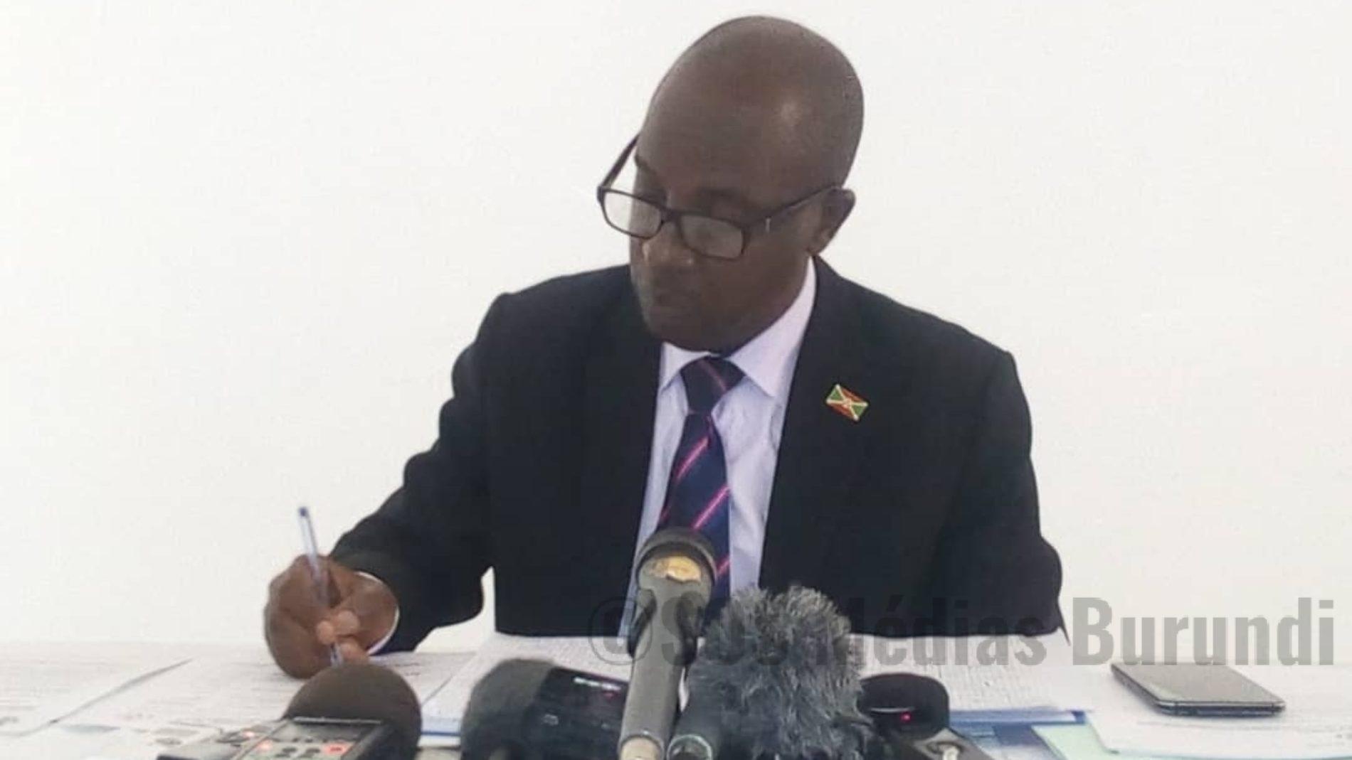 MÉDIAS : le groupe de presse IWACU mis en garde par le CNC