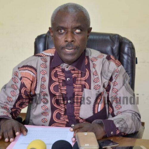 Burundi : seul le concours national de la 9ème Fondamental sera considéré pour avancer