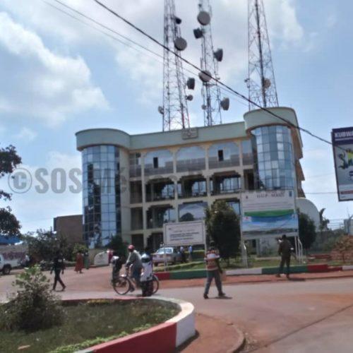 Gashikanwa (Ngozi) : l'administrateur accusé de faciliter l'opposition démissionne