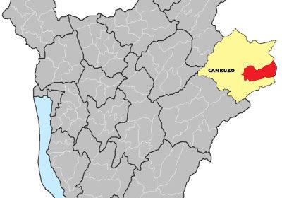 Burundi Cankuzo