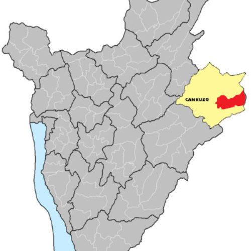 Gisagara (Cankuzo) : deux blessés dans une attaque armée