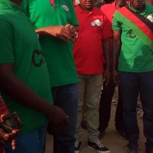 5 membres du CNL sont détenus au cachot de la police à Rusaka ( Mwaro,centre du pays)
