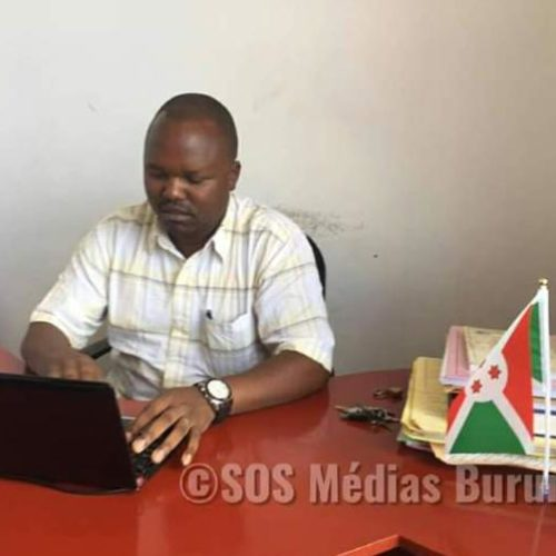 Le trafic humain prend de l'ampleur au Burundi