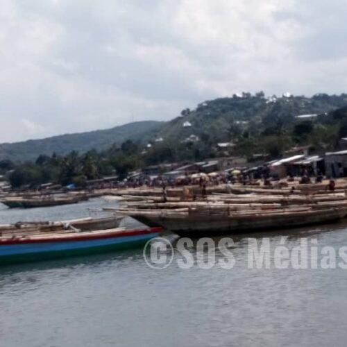 Rumonge : huit commerçants des produits Brarudi protestent contre UNE décision de l'OBR