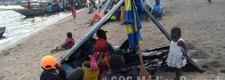 Pêcheurs Tanganyika contributions