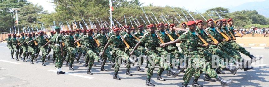 Burundi FDNB