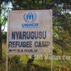 Nyarugusu (Tanzanie) : des réfugiés burundais se retrouvent sur la liste des rapatriés mystérieusement