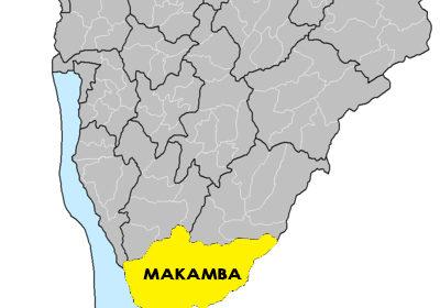 Province de Makamba