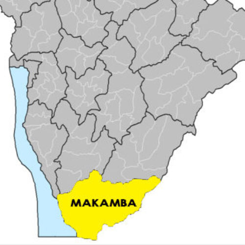 Kayogoro: l'administrateur communal à libéré sous condition une septuagénaire et ses deux petits enfants