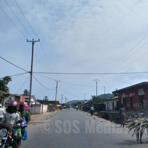 Rumonge : des Imbonerakure et des administratifs accusés de torpiller les activités du parti CNL