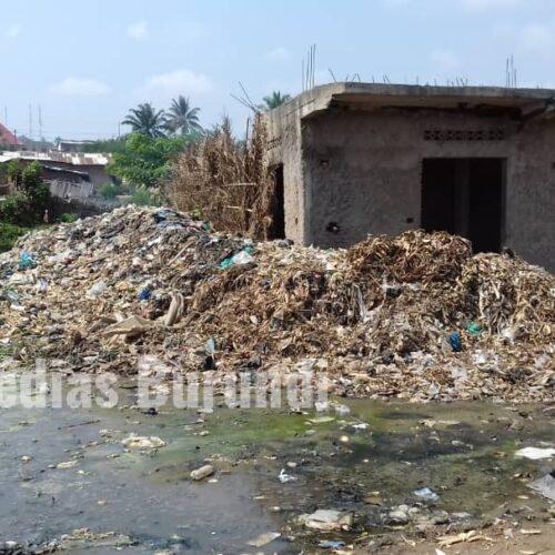 Rumonge, ville « la plus propre » : des habitants étonnés