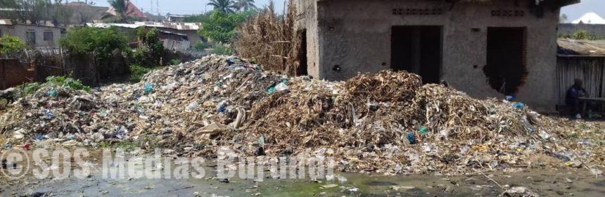 Burundi Rumonge Environnement