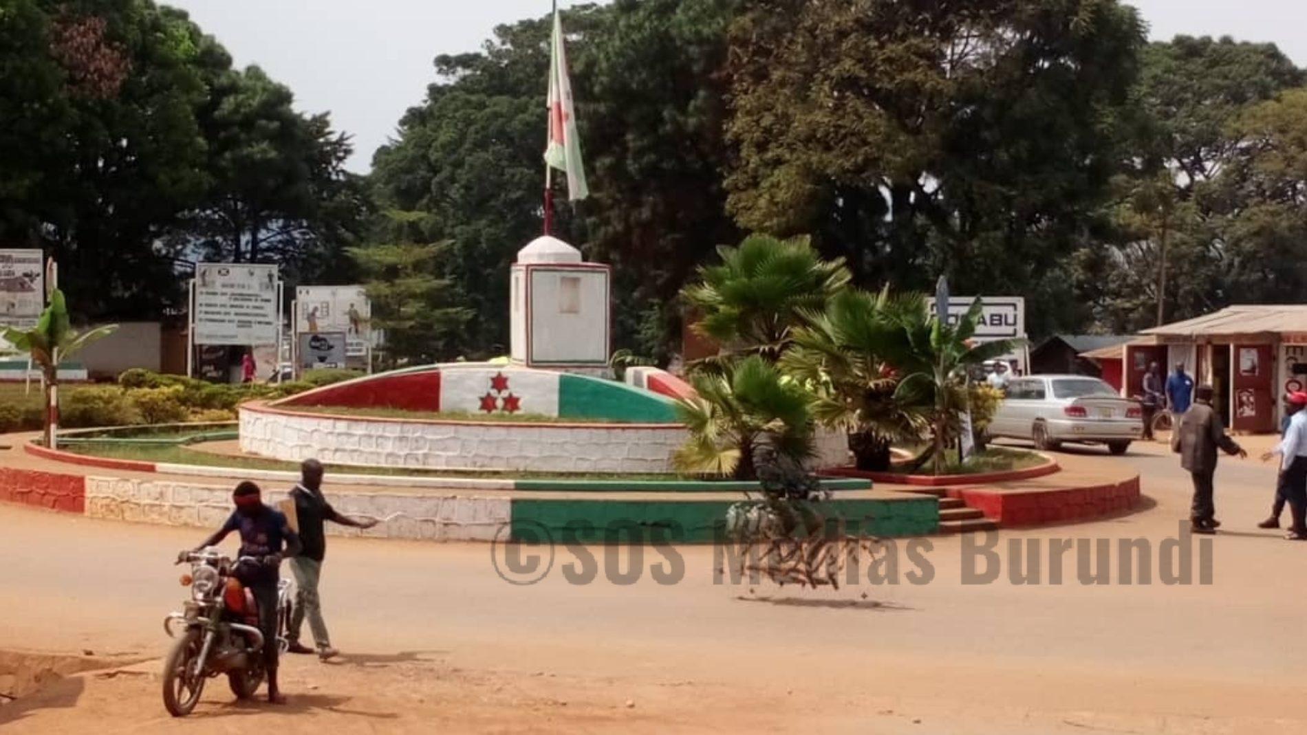 Makamba : arrestation de huit personnes lors d'une fouille