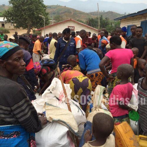 Rwanda : plus de 350 réfugiés burundais affectés par des troubles psychologiques en une année