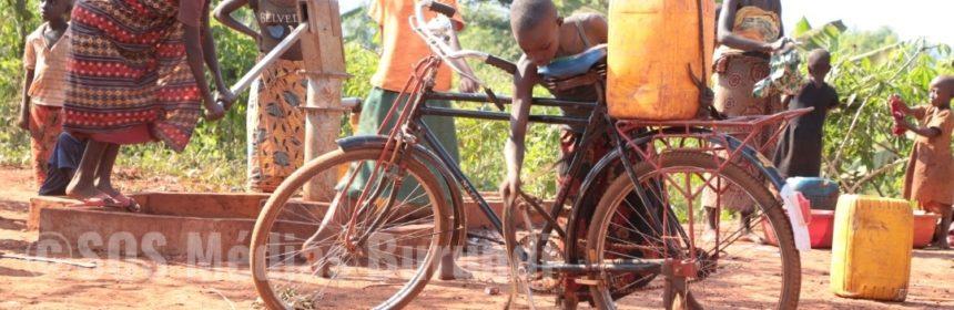 Burundi Rutana