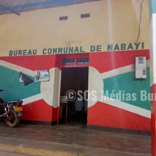 Mabayi (Cibitoke) : les membres du parti CNL n'ont plus droit aux services administratifs (Témoignages)