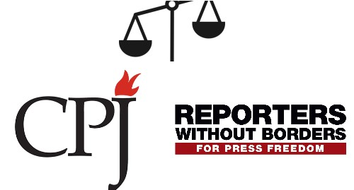 Burundi RSF CPJ