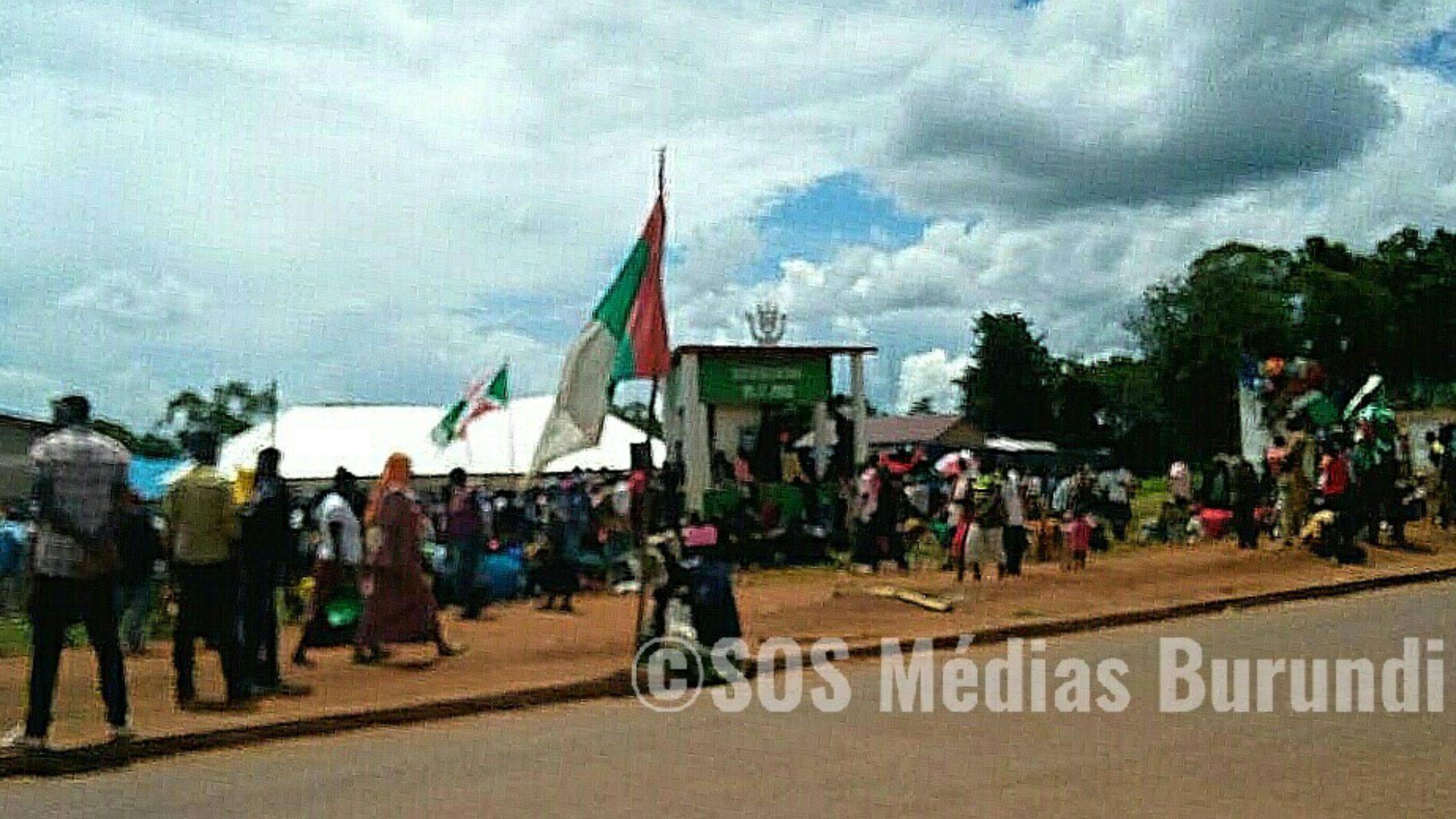 Mubimbi (Province de Bujumbura) : un Imbonerakure succombe à ses blessures