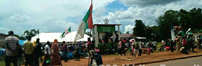 Burundi CNDD-FDD