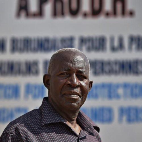 L'APRODH met en garde contre une probable candidature du président Nkurunziza