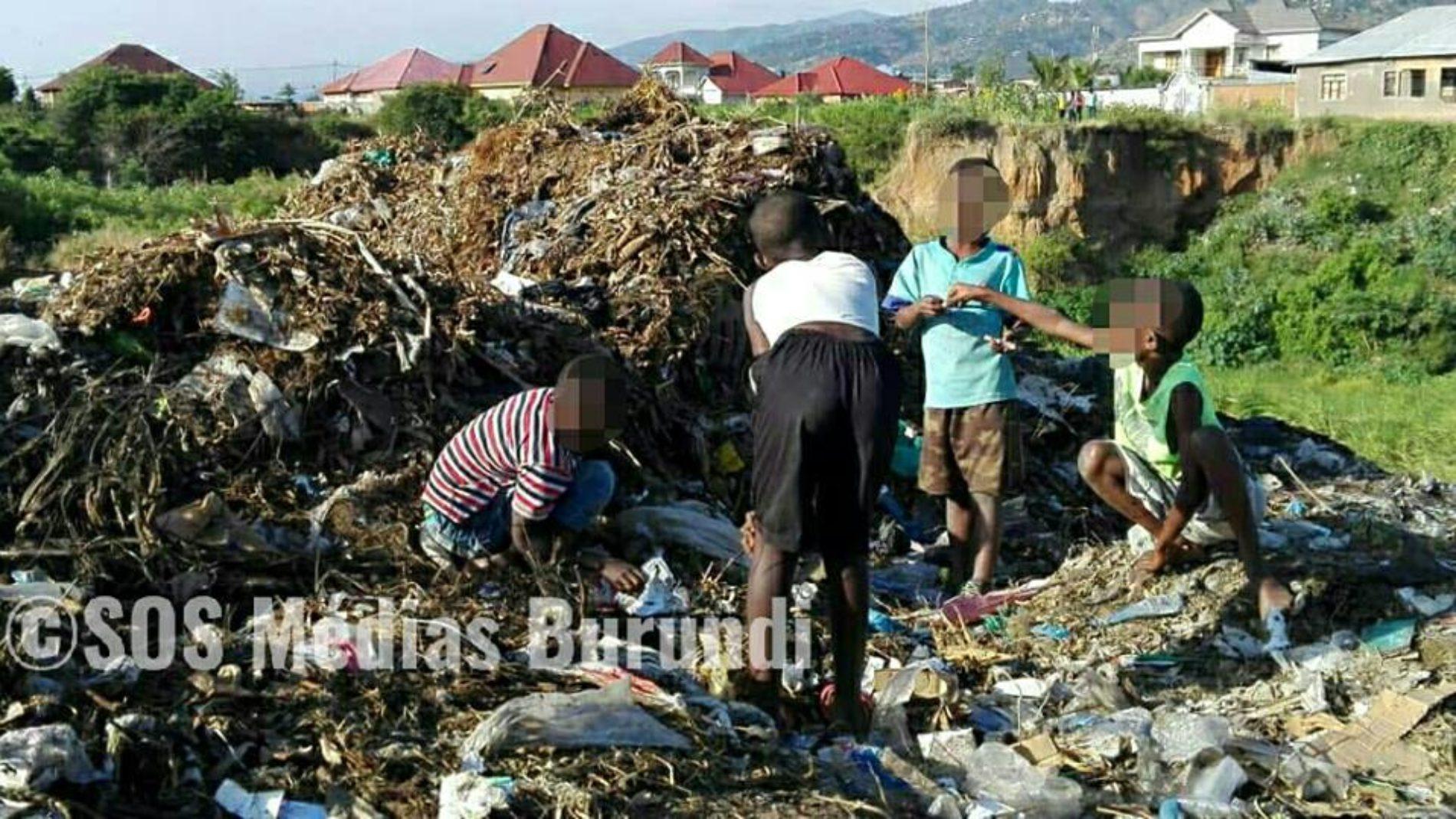 Mairie de Bujumbura : 126 cas de personnes atteintes par le choléra