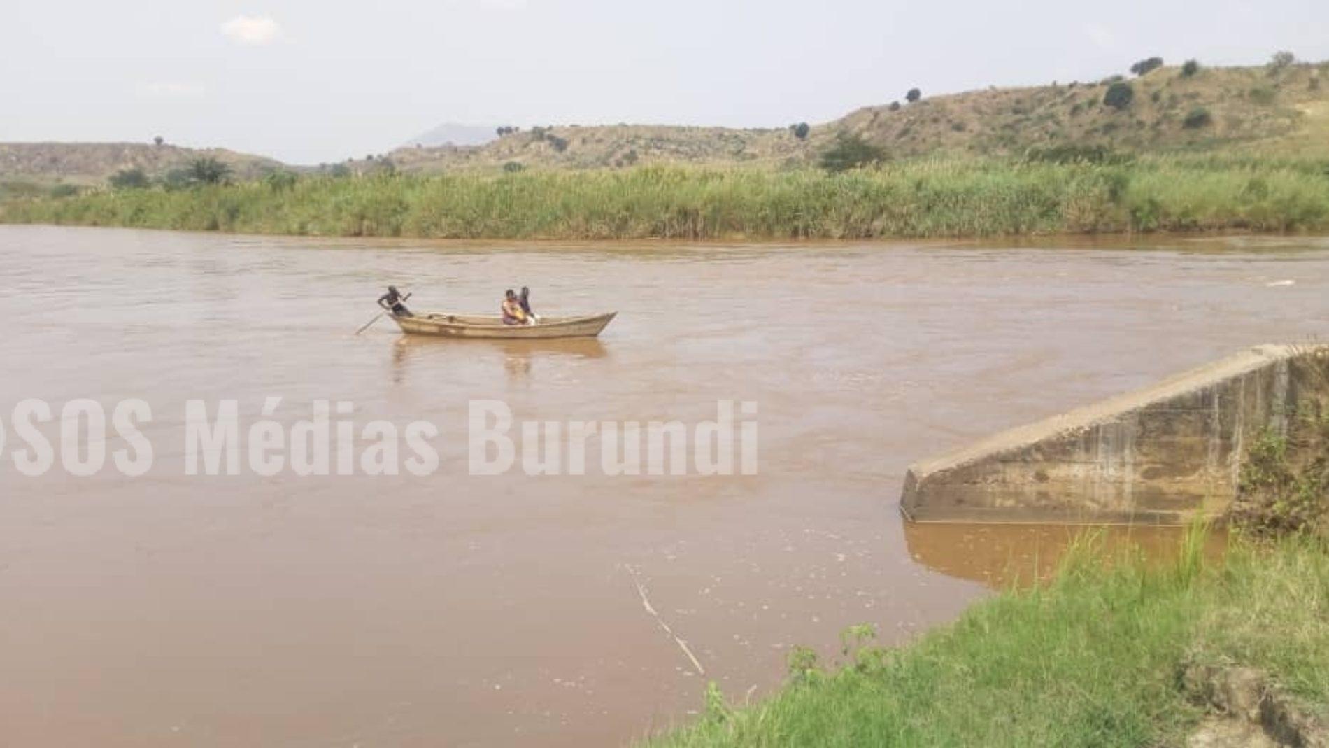 Cibitoke : deux corps décapités au bord de la rivière Rusizi
