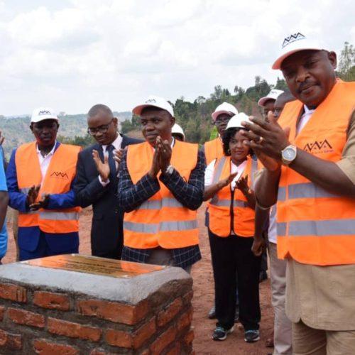 Muyinga (Nord-Est du pays): la société qui a le droit d'exploitation de l'or tarde à démarrer les activités