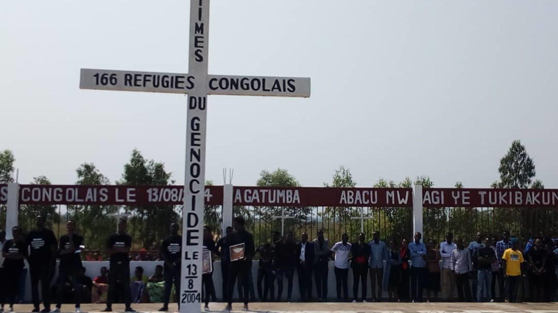 Burundi – RDC : 15 ans après les massacres de Gatumba, les Banyamulenge dénoncent la passivité de la communauté internationale