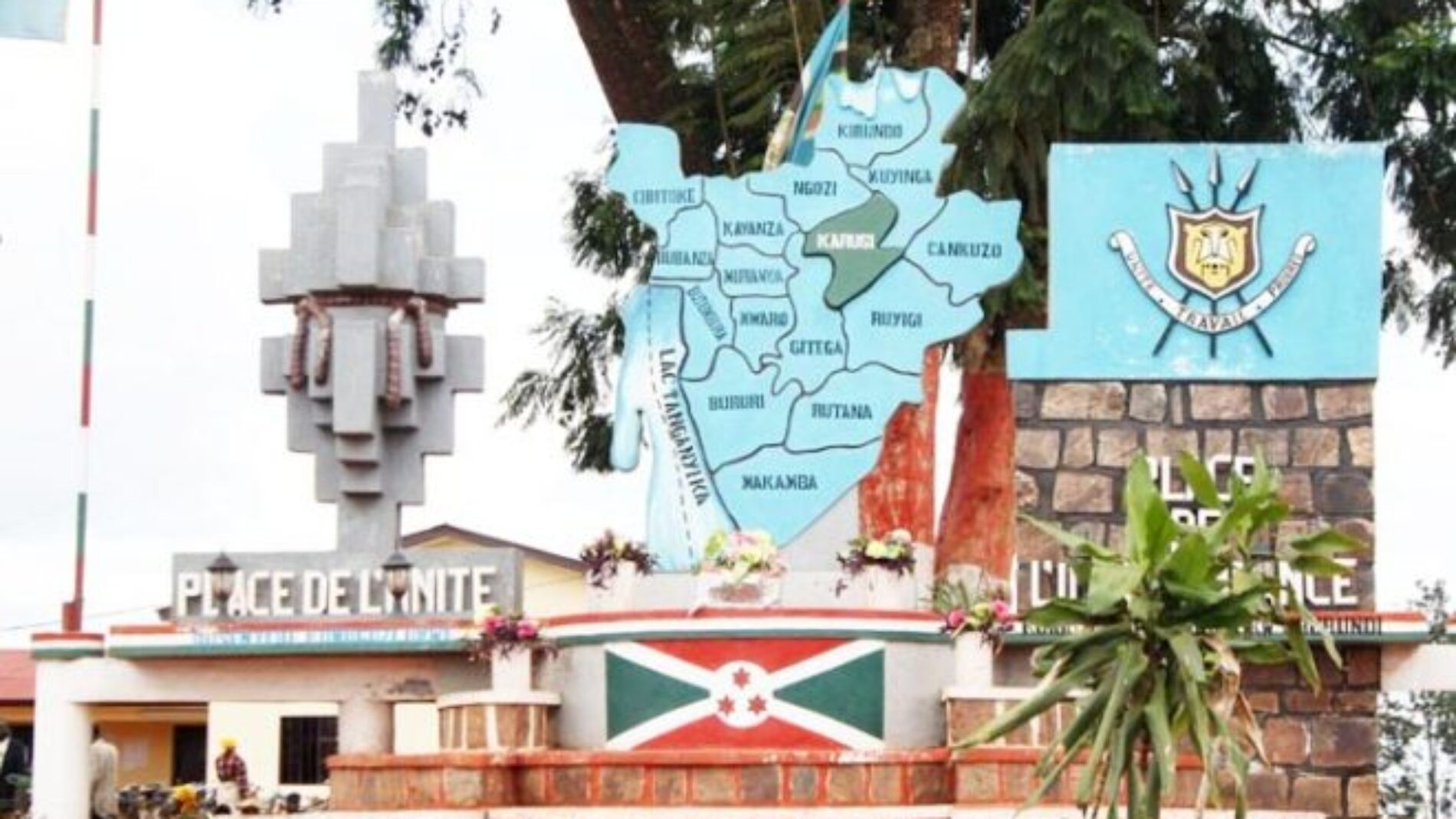 Covid-19 : douze nouveaux cas à l'hôpital de Buhiga (Karusi)